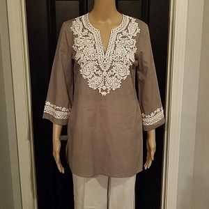 Tunic Top by INC
